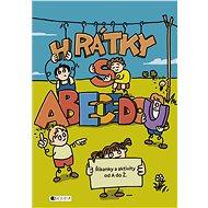 Hrátky s abecedou - Elektronická kniha