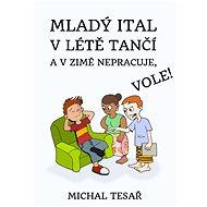 Mladý Ital v létě tančí a v zimě nepracuje, vole! - Elektronická kniha