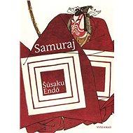 Samuraj - Elektronická kniha