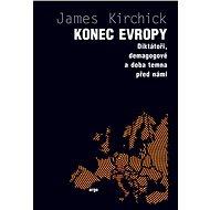 Konec Evropy - Elektronická kniha
