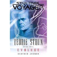 Star Trek: Voyager - Evoluce - Heather Jarman