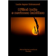 Hříšná Indie s nevinnou babičkou - Elektronická kniha