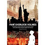 Paní Sherlock Holmes - Elektronická kniha
