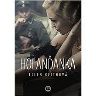 Holanďanka - Elektronická kniha