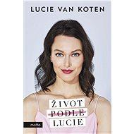 Život podle Lucie - Elektronická kniha
