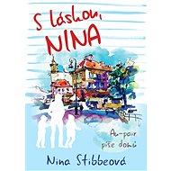 S láskou, Nina - Elektronická kniha