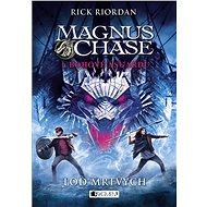 Magnus Chase a bohové Ásgardu - Loď mrtvých - Elektronická kniha