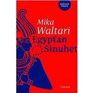 Egypťan Sinuhet - Elektronická kniha