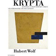 Krypta - Elektronická kniha