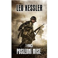 T-Force - Poslední mise - Elektronická kniha