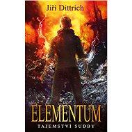 Elementum-Tajemství sudby - Elektronická kniha
