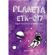 Planeta ETK-017 - Elektronická kniha