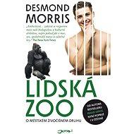 Lidská ZOO - Elektronická kniha