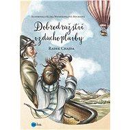 Dobrodružství vzduchoplavby - Elektronická kniha