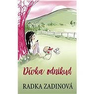 Dívka odnikud - Elektronická kniha