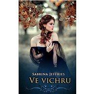 Ve vichru - Elektronická kniha