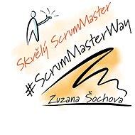 Skvělý ScrumMaster - Zuzana Šochová