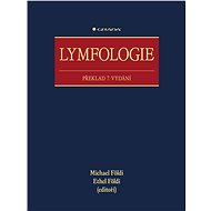 Lymfologie - Elektronická kniha