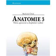 Anatomie 3 - Elektronická kniha