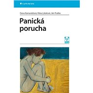 Panická porucha - Elektronická kniha
