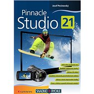 Pinnacle Studio 21 - Josef Pecinovský