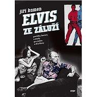 Elvis ze Záluží - Elektronická kniha