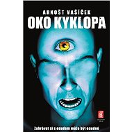 Oko kyklopa - Elektronická kniha