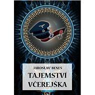 Tajemství včerejška - Elektronická kniha