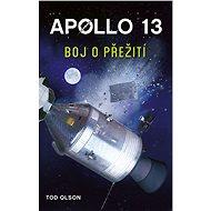 Apollo 13: Boj o přežití - Elektronická kniha