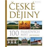 České dějiny – 100 památných míst - Jan Kvirenc