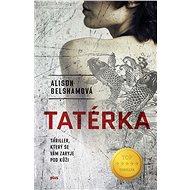 Tatérka - Elektronická kniha