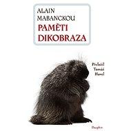 Paměti dikobraza - Elektronická kniha