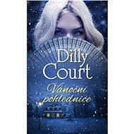 Vánoční pohlednice - Dilly Court