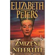 Zmizení Nefertity - Elektronická kniha
