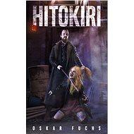 Hitokiri - Elektronická kniha