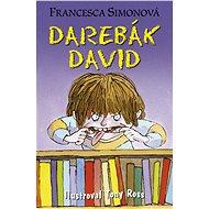 Darebák David - Elektronická kniha