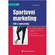 Sportovní marketing - Elektronická kniha