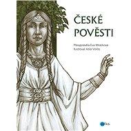 České pověsti - Elektronická kniha