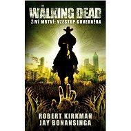 The Walking Dead - Elektronická kniha