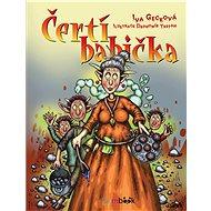 Čertí babička - Elektronická kniha