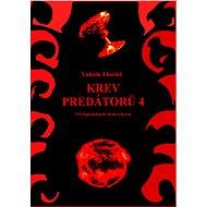 Krev predátorů 4 - Elektronická kniha