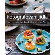 Fotografování jídla - Elektronická kniha