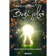 Boží slza - Elektronická kniha