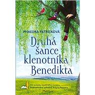 Druhá šance klenotníka Benedikta - Elektronická kniha