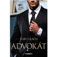 Advokát (SK) - Elektronická kniha