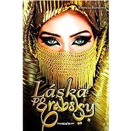 Láska po arabsky (SK) - Elektronická kniha