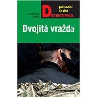 Dvojitá vražda - Elektronická kniha