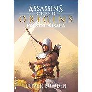 Assassin's Creed: Pouštní přísaha - Elektronická kniha