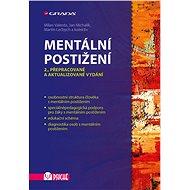 Mentální postižení - Elektronická kniha