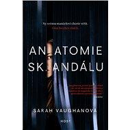 Anatomie skandálu - Elektronická kniha